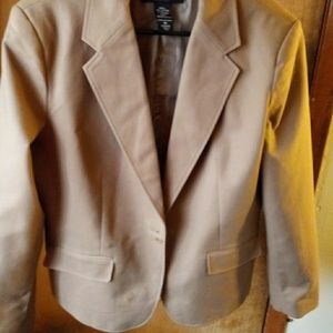 New York & Co. Female sport coat/Blazer